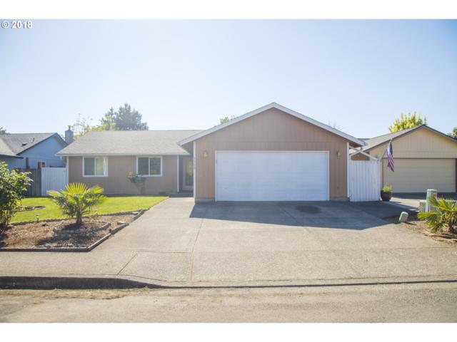 3208 NE 148TH Pl, Vancouver, WA 98682 (MLS #18161609) :: Fox Real Estate Group
