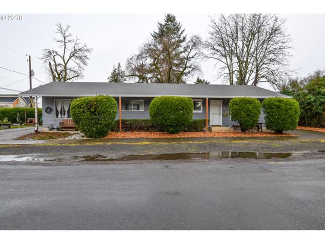 7515 NE Everett St, Portland, OR 97213 (MLS #18161669) :: Change Realty