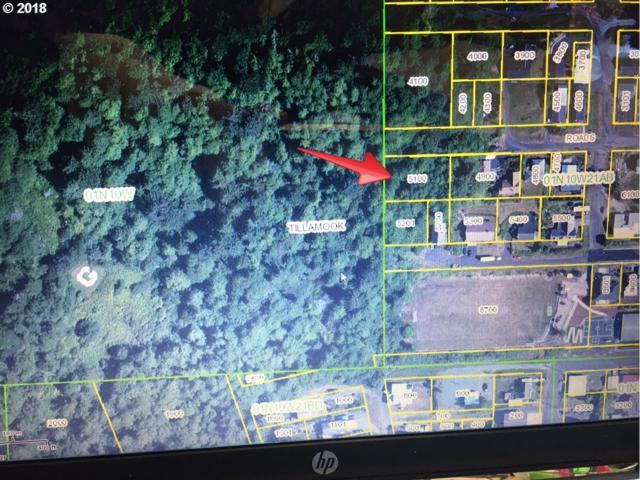 Evergreen Ave, Garibaldi, OR 97118 (MLS #18161951) :: Realty Edge