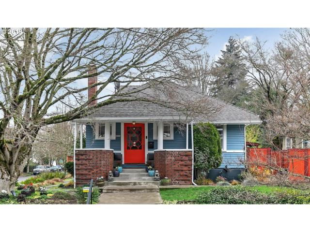 2204 SE 34TH Ave, Portland, OR 97214 (MLS #18161981) :: R&R Properties of Eugene LLC