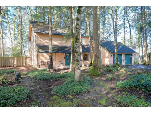 735 SE 59TH Ave, Hillsboro, OR 97123 (MLS #18162188) :: Next Home Realty Connection