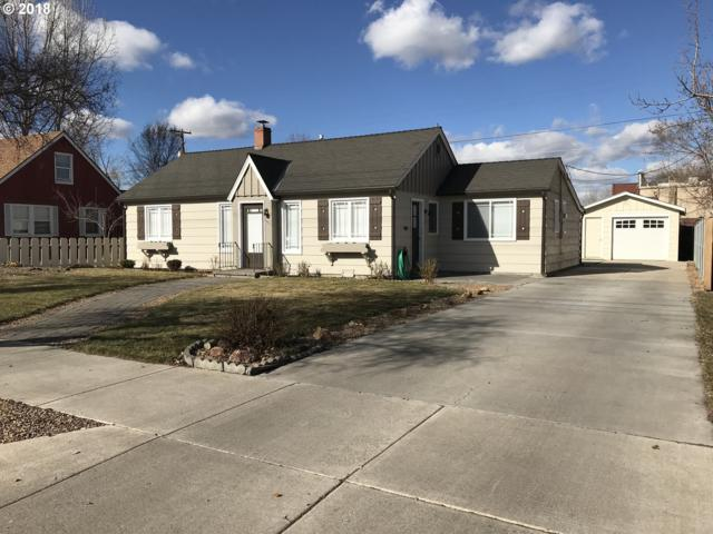 651 NW 2ND St, Prineville, OR 97754 (MLS #18162208) :: Cano Real Estate