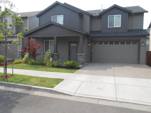 18873 Lodgepole Way, Oregon City, OR 97045 (MLS #18162580) :: Matin Real Estate