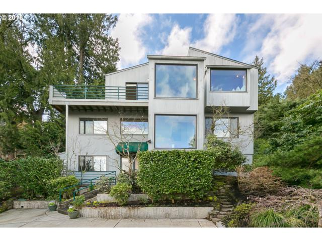 3426 NW Thurman St, Portland, OR 97210 (MLS #18162618) :: Change Realty