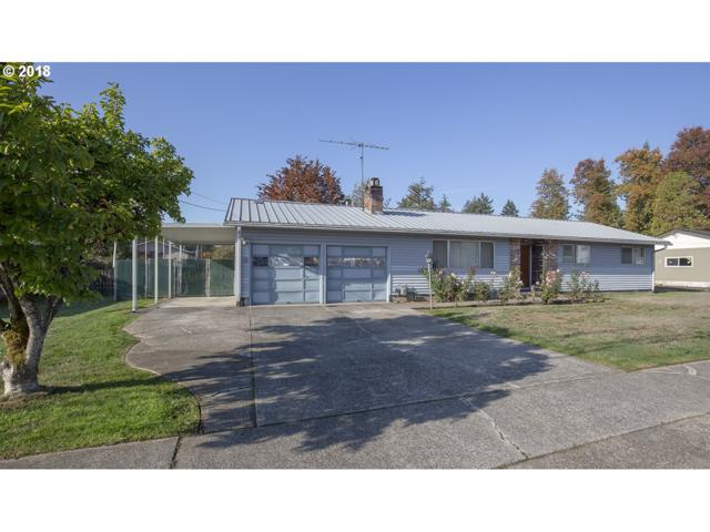 275 Sunset Blvd, St. Helens, OR 97051 (MLS #18162676) :: Fox Real Estate Group