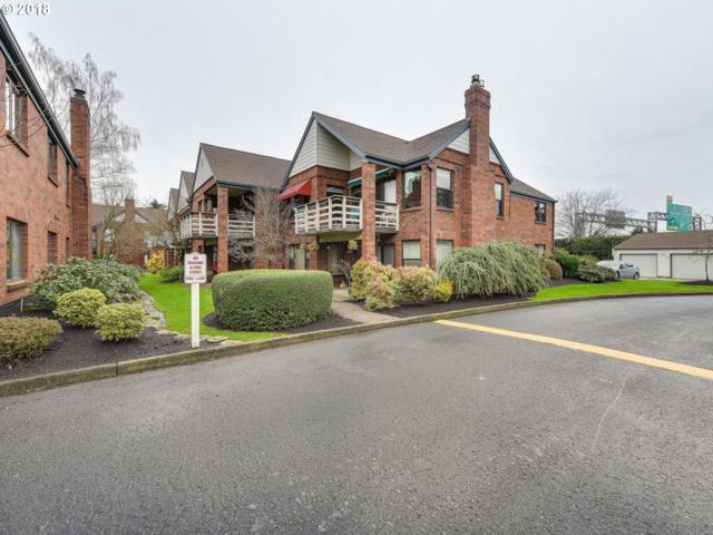 14859 NE Sacramento St #129, Portland, OR 97230 (MLS #18163033) :: Next Home Realty Connection