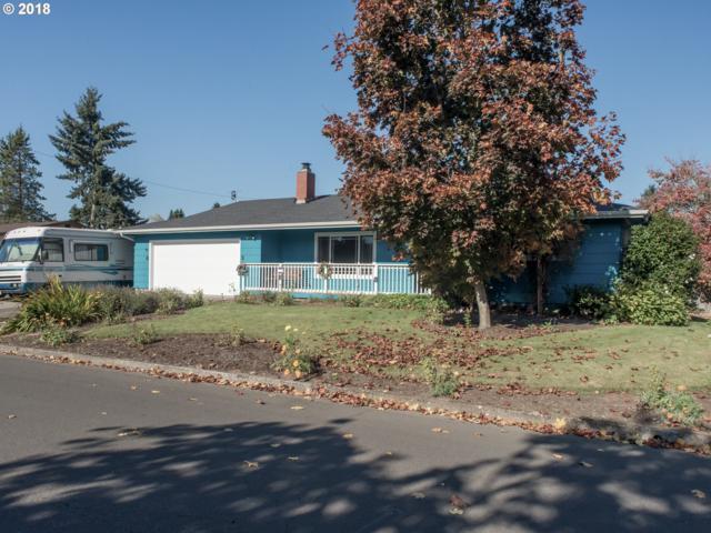253 E Rosewood Ave, Eugene, OR 97404 (MLS #18163121) :: Team Zebrowski