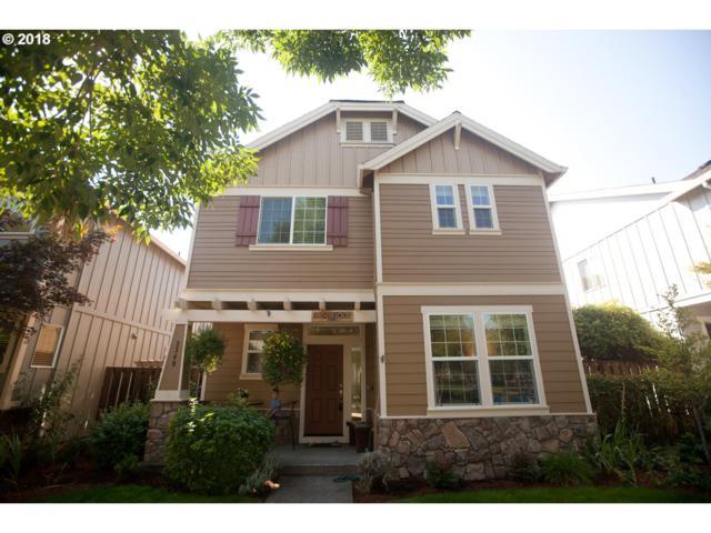 3349 SE Ironwood Ave, Hillsboro, OR 97123 (MLS #18163245) :: Hatch Homes Group
