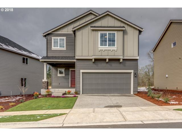 7440 NW 165th Ave, Portland, OR 97229 (MLS #18163275) :: Hatch Homes Group