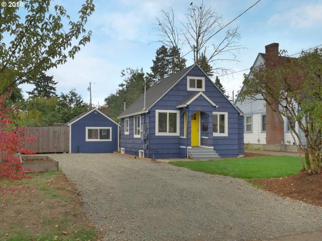 6014 NE Alton St, Portland, OR 97213 (MLS #18163329) :: Hatch Homes Group
