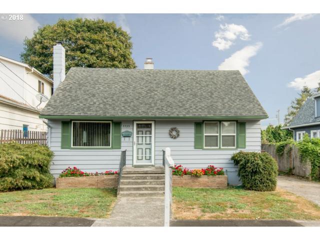 7735 SE Market St, Portland, OR 97215 (MLS #18163337) :: Hatch Homes Group