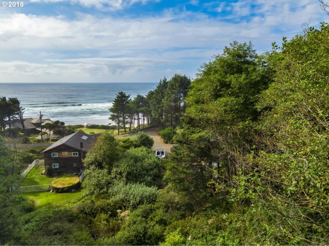 Second Ave, Arch Cape, OR 97102 (MLS #18163399) :: Portland Lifestyle Team