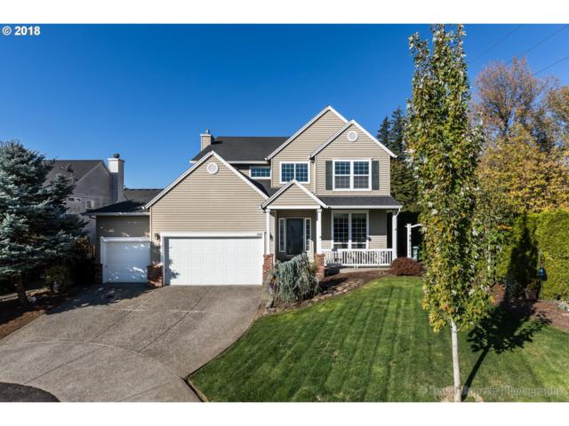 59061 Welches Ct, St. Helens, OR 97051 (MLS #18163428) :: Hatch Homes Group