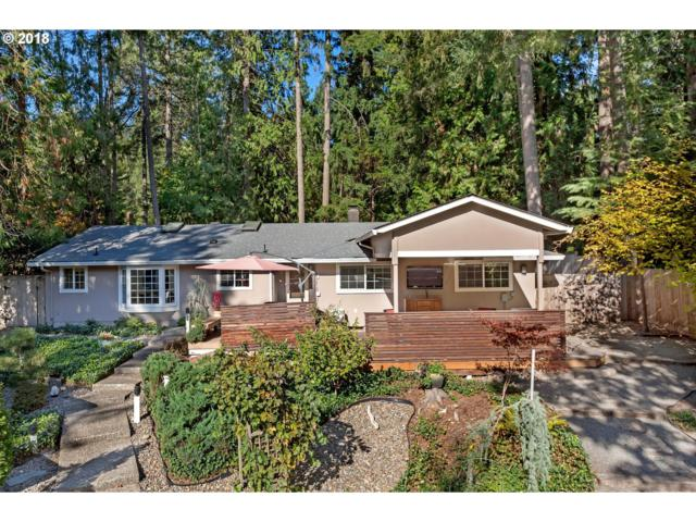 1940 SW Pheasant Dr, Beaverton, OR 97006 (MLS #18163616) :: Next Home Realty Connection