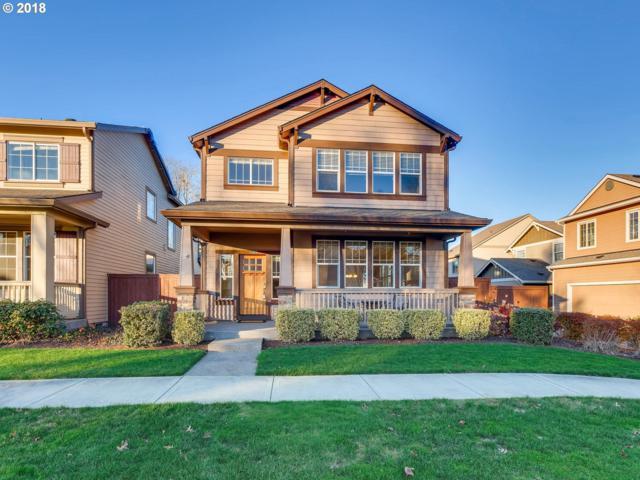 11103 SW St Moritz Loop, Wilsonville, OR 97070 (MLS #18163645) :: HomeSmart Realty Group