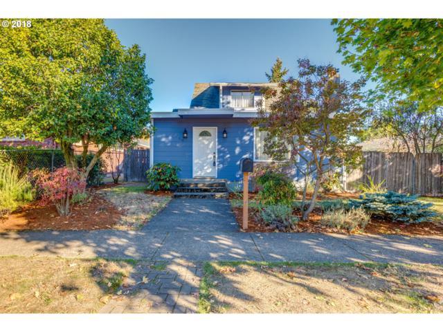 316 NW 41ST St, Vancouver, WA 98660 (MLS #18163697) :: Harpole Homes Oregon