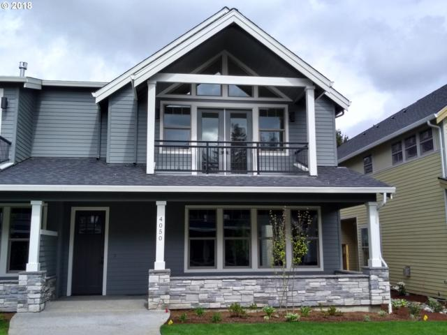 4050 NW 76TH Ave #94, Camas, WA 98607 (MLS #18163722) :: The Sadle Home Selling Team