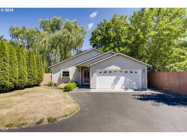 4410 SW 196TH Ave, Beaverton, OR 97078 (MLS #18163726) :: Realty Edge