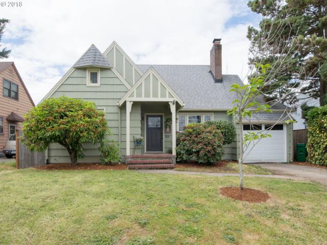 435 NE 73RD Ave, Portland, OR 97213 (MLS #18163738) :: Team Zebrowski