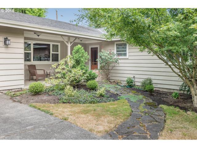 1280 Hallinan St, Lake Oswego, OR 97034 (MLS #18163940) :: Premiere Property Group LLC