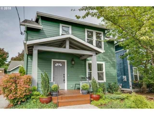 6911 N Congress Ave, Portland, OR 97217 (MLS #18164069) :: The Dale Chumbley Group