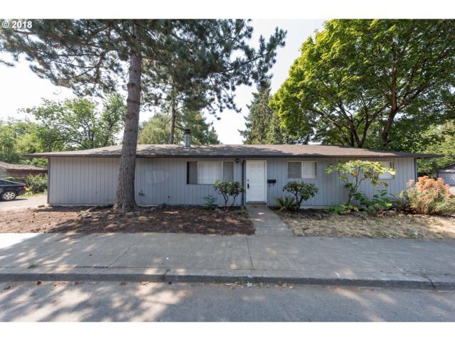 2226 SE Tacoma St, Portland, OR 97202 (MLS #18164156) :: Cano Real Estate