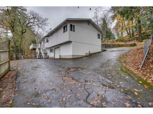 16464 SE Oatfield Rd, Milwaukie, OR 97267 (MLS #18164226) :: McKillion Real Estate Group