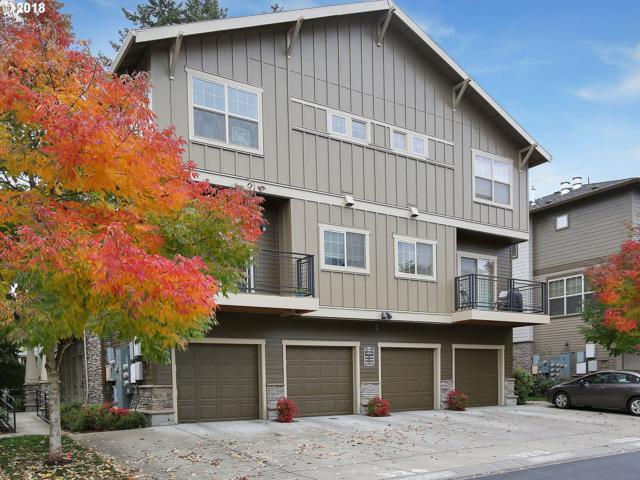 8676 NE Delamere Way, Hillsboro, OR 97006 (MLS #18164329) :: Five Doors Network