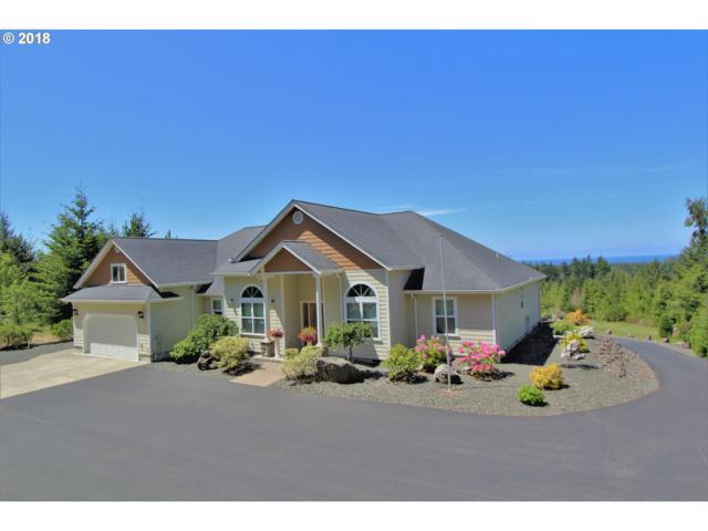 93729 Horizon Dr, North Bend, OR 97459 (MLS #18164344) :: R&R Properties of Eugene LLC
