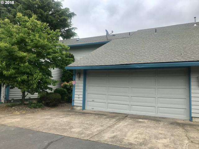 514 SE Township Rd, Canby, OR 97013 (MLS #18164495) :: Fox Real Estate Group