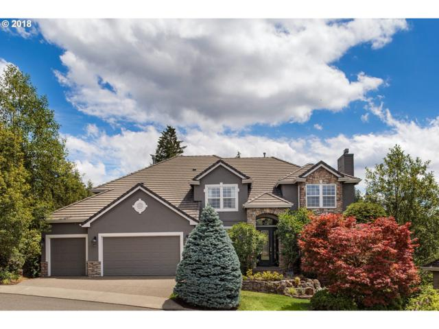 3117 NW Chapin Dr, Portland, OR 97229 (MLS #18164650) :: Townsend Jarvis Group Real Estate