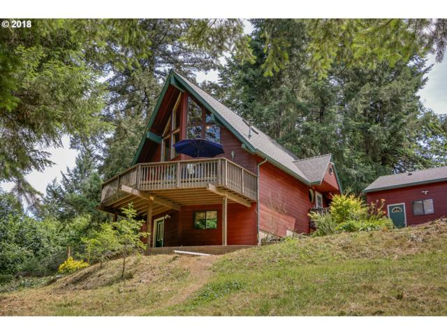 26750 Shady Oak Dr, Monroe, OR 97456 (MLS #18164665) :: Song Real Estate