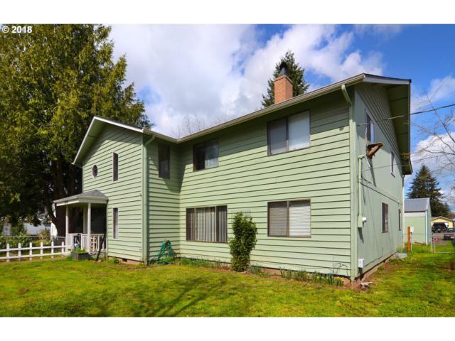 32781 E Pearl St, Coburg, OR 97478 (MLS #18164724) :: R&R Properties of Eugene LLC