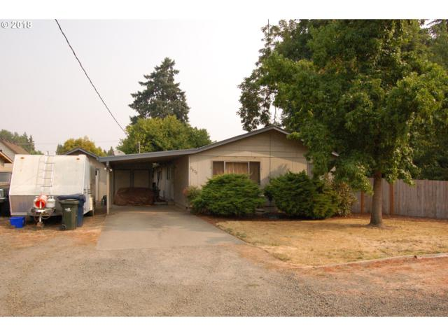 3575 Avalon St, Eugene, OR 97402 (MLS #18164767) :: Stellar Realty Northwest