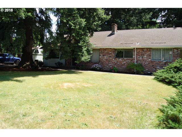15154 E Burnside St, Portland, OR 97233 (MLS #18164824) :: R&R Properties of Eugene LLC
