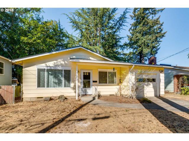 7535 SE Long St, Portland, OR 97206 (MLS #18165113) :: McKillion Real Estate Group