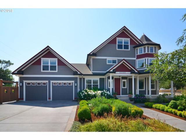 32580 Bruce Way, Coburg, OR 97408 (MLS #18165482) :: R&R Properties of Eugene LLC
