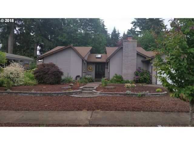 13907 NE Piper Rd, Vancouver, WA 98684 (MLS #18165490) :: Harpole Homes Oregon