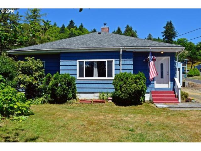 115 Driftwood Ave, Garibaldi, OR 97118 (MLS #18165614) :: Hatch Homes Group