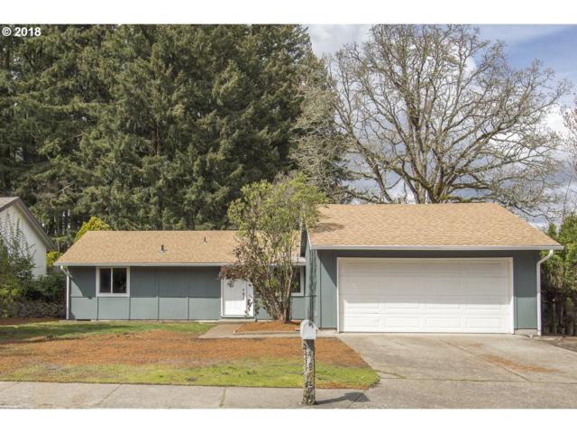 17945 SW Vincent St, Aloha, OR 97078 (MLS #18165756) :: Realty Edge