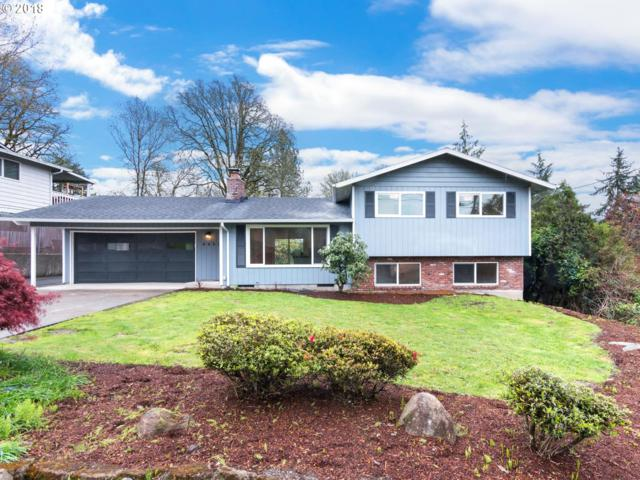 6480 Caldwell Rd, Gladstone, OR 97027 (MLS #18165799) :: Realty Edge