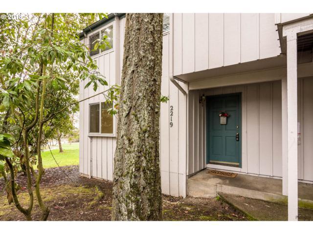 2219 Hawkins Ln, Eugene, OR 97405 (MLS #18165805) :: Song Real Estate