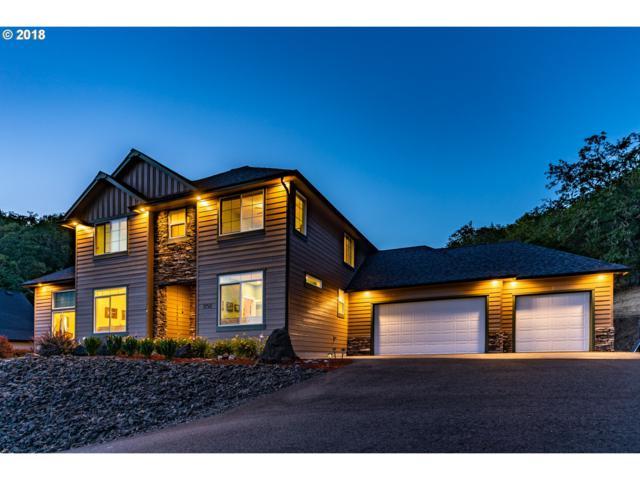1797 NE Rocky Dr, Roseburg, OR 97470 (MLS #18165878) :: Hatch Homes Group