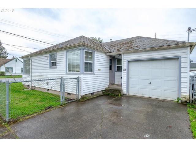 908 S 5TH St, Lebanon, OR 97355 (MLS #18165915) :: Harpole Homes Oregon