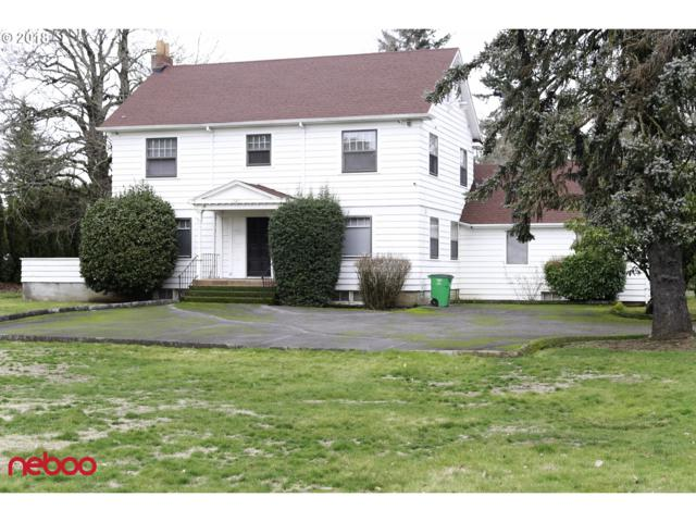 14415 SE Stark St, Portland, OR 97233 (MLS #18165923) :: The Dale Chumbley Group