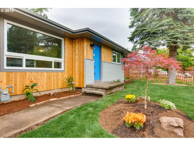 12815 SE Morrison St, Portland, OR 97233 (MLS #18166141) :: Stellar Realty Northwest
