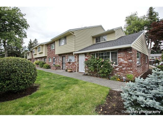 1816 NE Hogan Dr, Gresham, OR 97030 (MLS #18166242) :: Portland Lifestyle Team