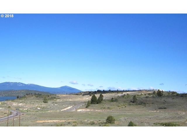 Dan Obrien Way, Klamath Falls, OR 97601 (MLS #18166252) :: Hatch Homes Group