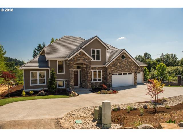 13628 SE Valemont Ln, Happy Valley, OR 97086 (MLS #18166269) :: Fox Real Estate Group
