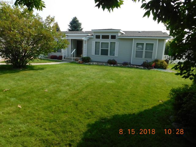3140 Ash St, Baker City, OR 97814 (MLS #18166374) :: Cano Real Estate